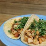 Popular Grilled Shrimp Tacos