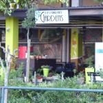 Photo of Gardens Restaurant