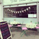 The Tea Rooms