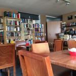 Foto de Museums Cafe