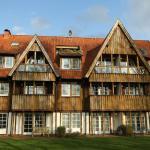 Romantik Hotel Hof Zur Linde Foto