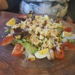 La Pizz'A Oliveの写真