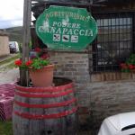 Foto de Podere Canapaccia