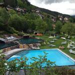 Photo de Hotel Adler Balance Spa & Health Residenz