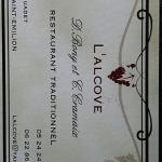 Photo of L' Alcove