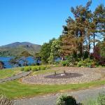 Lakeshore Lodge at Caragh Lake