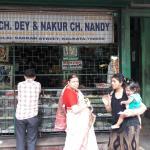 Girish Chandra Dey & Nakur Chandra Nandy Foto