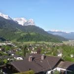 Zur Schönen Aussicht (Hotel Garni) Foto