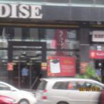 Nearby is the Favorite Biryyani Restaurant