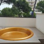 Photo de Hotel Parco