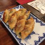 Hitokuchi Gyoza Tenya Foto