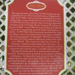 History of the property
