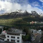Фотография Hotel Schweizerhof