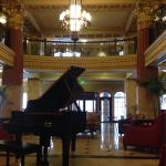 Lovely hotel in the heart of Kansas City