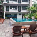 SakulchaiPlace Hotel Foto