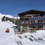 Alpengasthof Dias