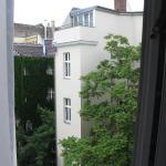 Olivaer Apart Hotel am Kurfürstendamm Foto