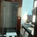 Impecable hotel con una excelente ubicación