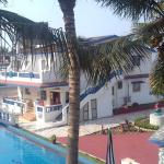 Empire Beach Resort Hotel Picture
