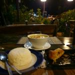 The Seven Seas Restaurant