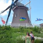 Windmill Cultural Center صورة فوتوغرافية
