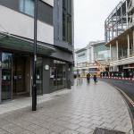 Foto di Premier Inn Southampton West Quay Hotel