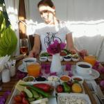 Foto de El Vino Hotel & Suites