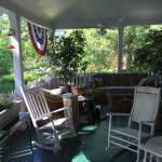 Photo of Vine Cottage Inn