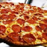 WESTSIDE PIZZA PEPPERONI!