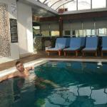Zagreb Hotel Foto