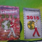 GUIDE DU ROUTARD 2015/2016
