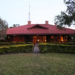 Photo of Ngurdoto Lodge