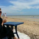 Photo de Bistro de la plage