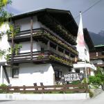 Hotel Helga Foto