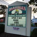 Foto de Darrell's Restaurant