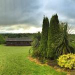 Kilcorby Log Cabins