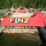 Finz Patio