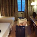Imagen de Sercotel Domo Hotel