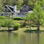 Lake View Spring 2016 of Arbor House of Black Mountain