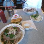 Pho Pasteur Saigon Restaurantの写真