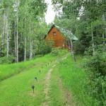 Windermere Creek Bed and Breakfast Cabins Bild