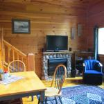 Windermere Creek Bed and Breakfast Cabins Foto