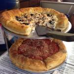 Capone's Pizza Foto