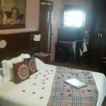 Hotel Restaurante Cal Teixido Foto