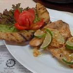 Restaurante La Finca Foto