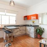 Studio w/kitchen
