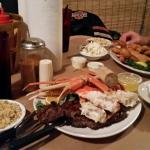 Foto de Steamers Restaurant