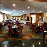 Foto de Baymont Inn & Suites South Haven