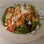 Giovannis salad
