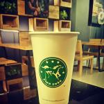 Kinh Chau Coffee